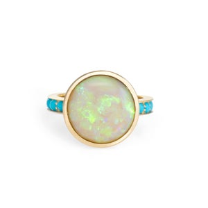 Image of Opal Alexander Ring