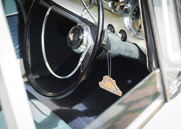 Image of Funky Mango - Air Freshener