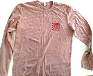 Image of Feel Free Hi Fi Long Shirt