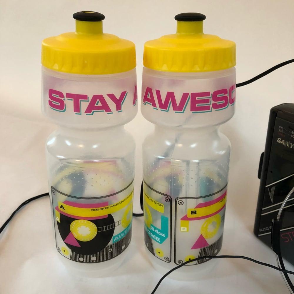 Image of Mixtape Bottle