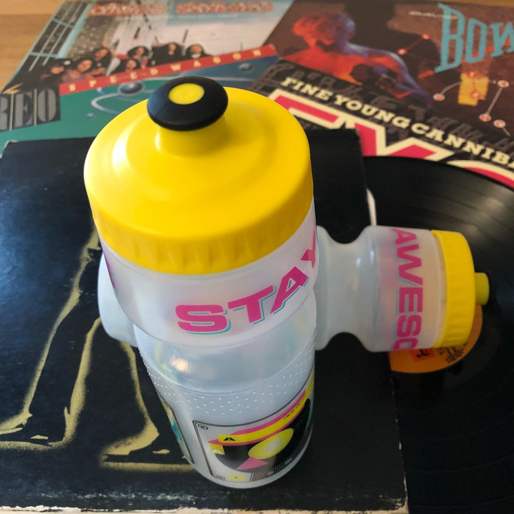 Image of Mixtape Bottle