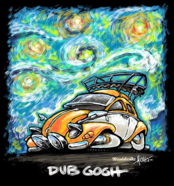 Image of Dub Gogh
