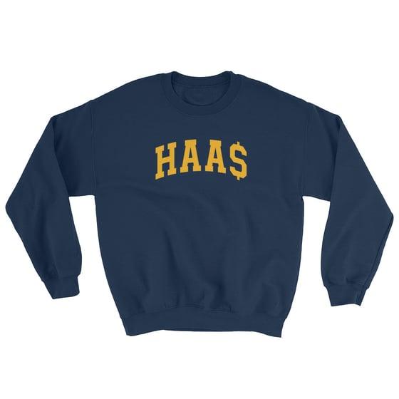 Image of superschool sweater (haas)