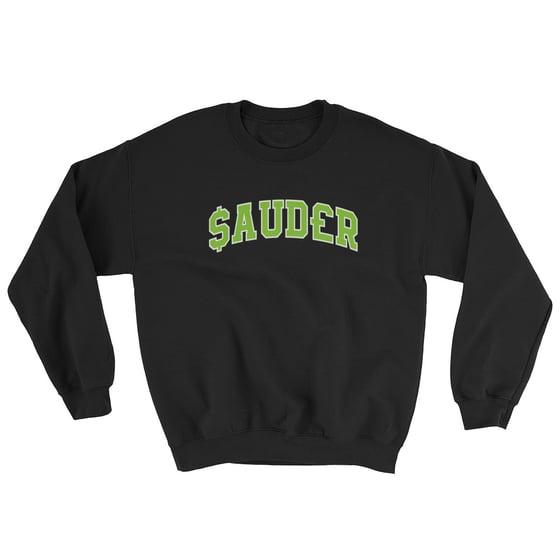 Image of superschool sweater (sauder)