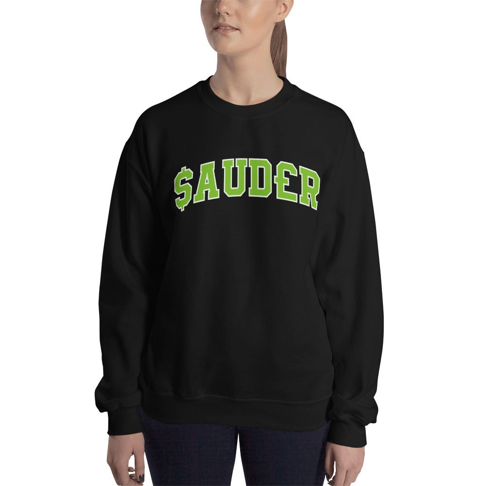 Image of superschool sweater (sauder)