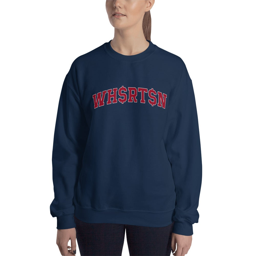 Image of superschool sweater (wharton)