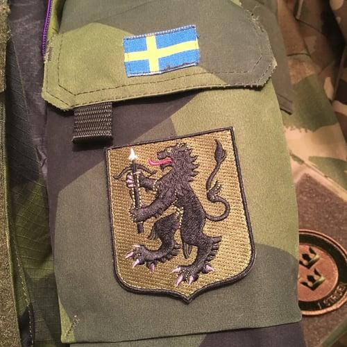Image of LANDSKAPSSKÖLD - SMÅLAND