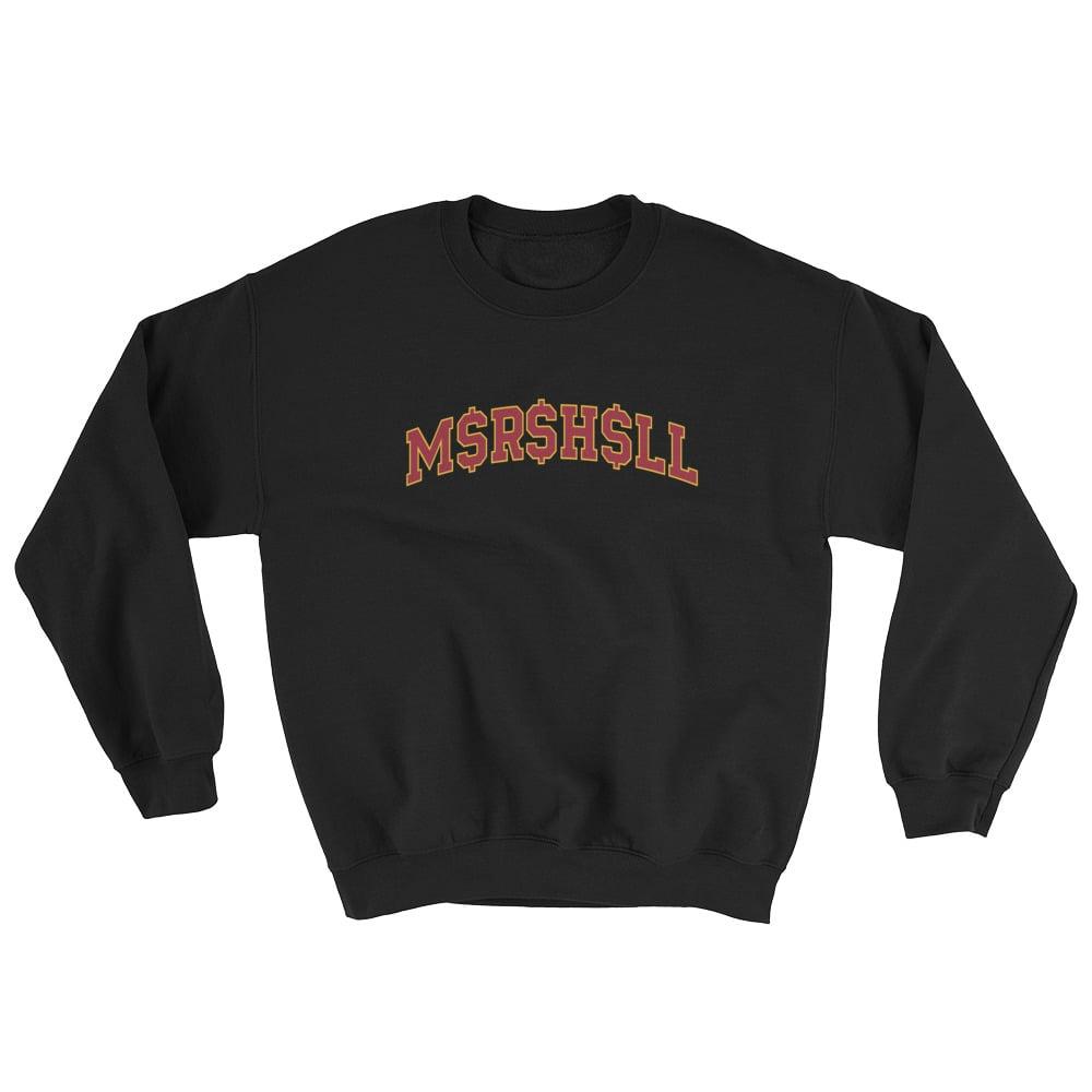 Image of superschool sweater (marshall)