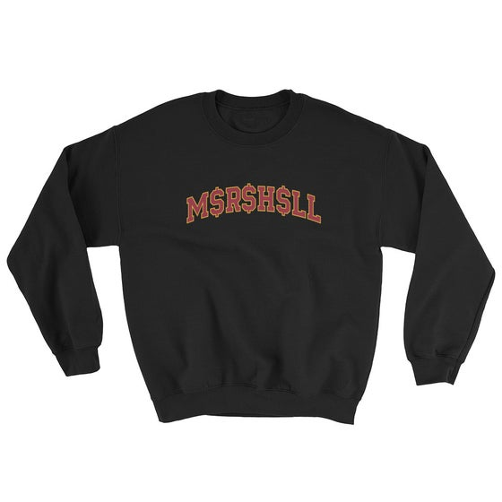 Image of superschool sweater (marshall)