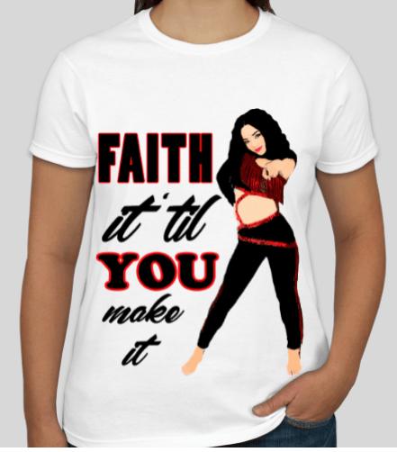 Image of Faith it