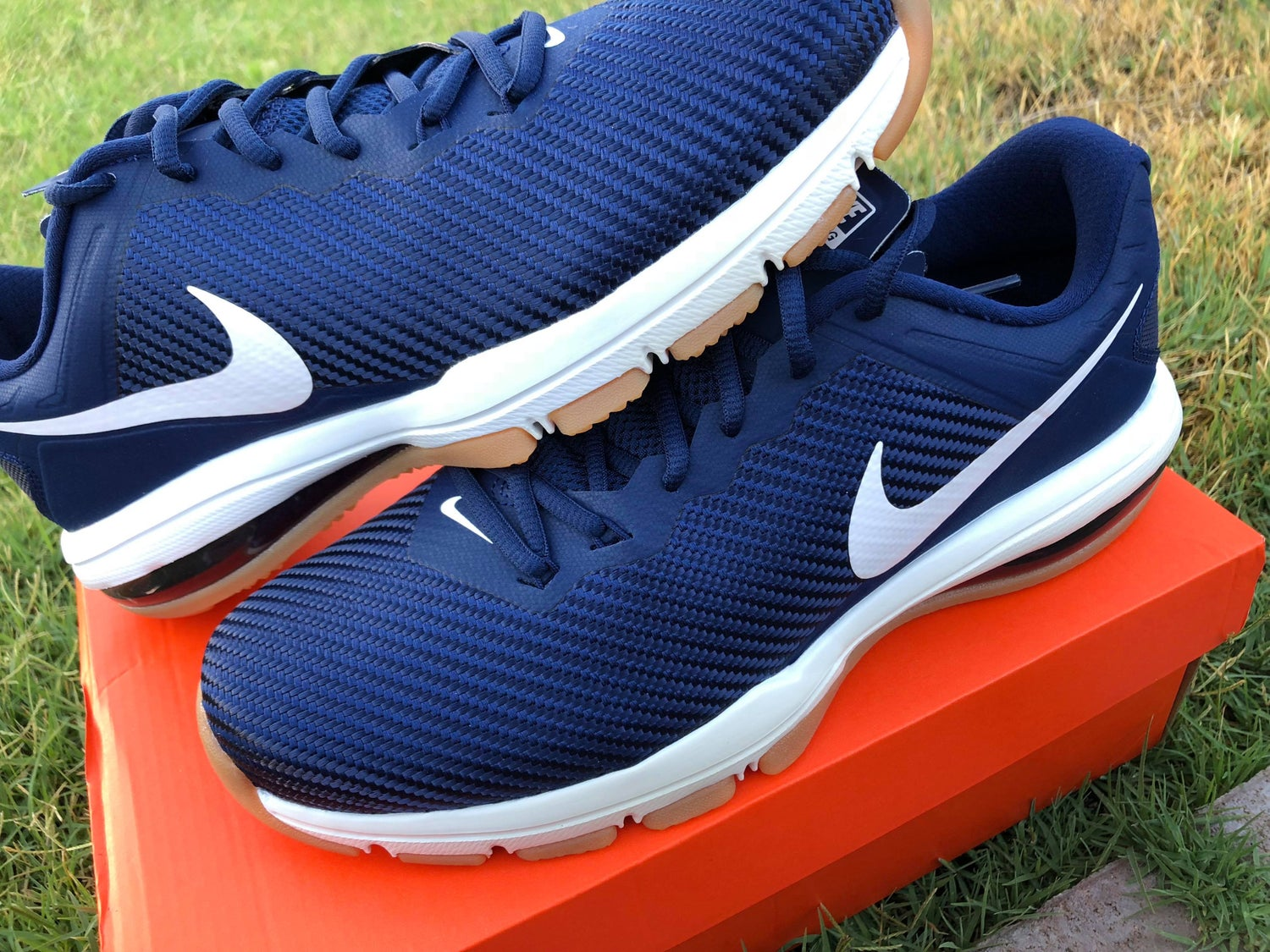 Nike - Air Max Full Image of Nike Air Max Full Ride TR 1.5 Men s Training  Shoe - Binary Blue ... f9660e922
