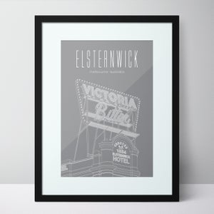 Image of The Elsternwick Hotel