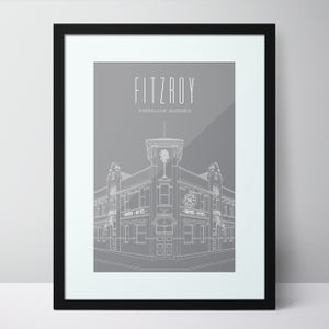 Image of The Napier Hotel - Fitzroy