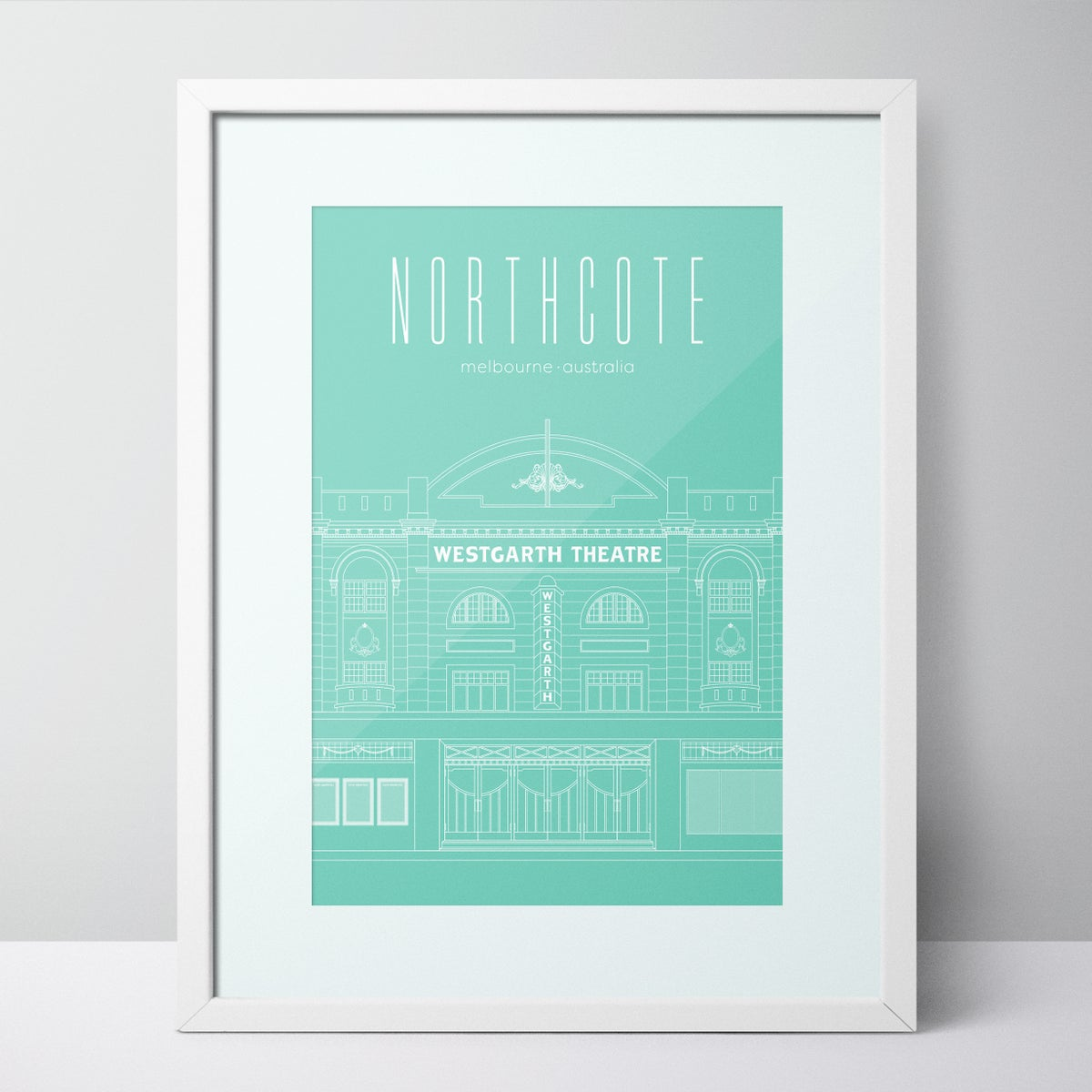Image of Westgarth Theatre - Northcote