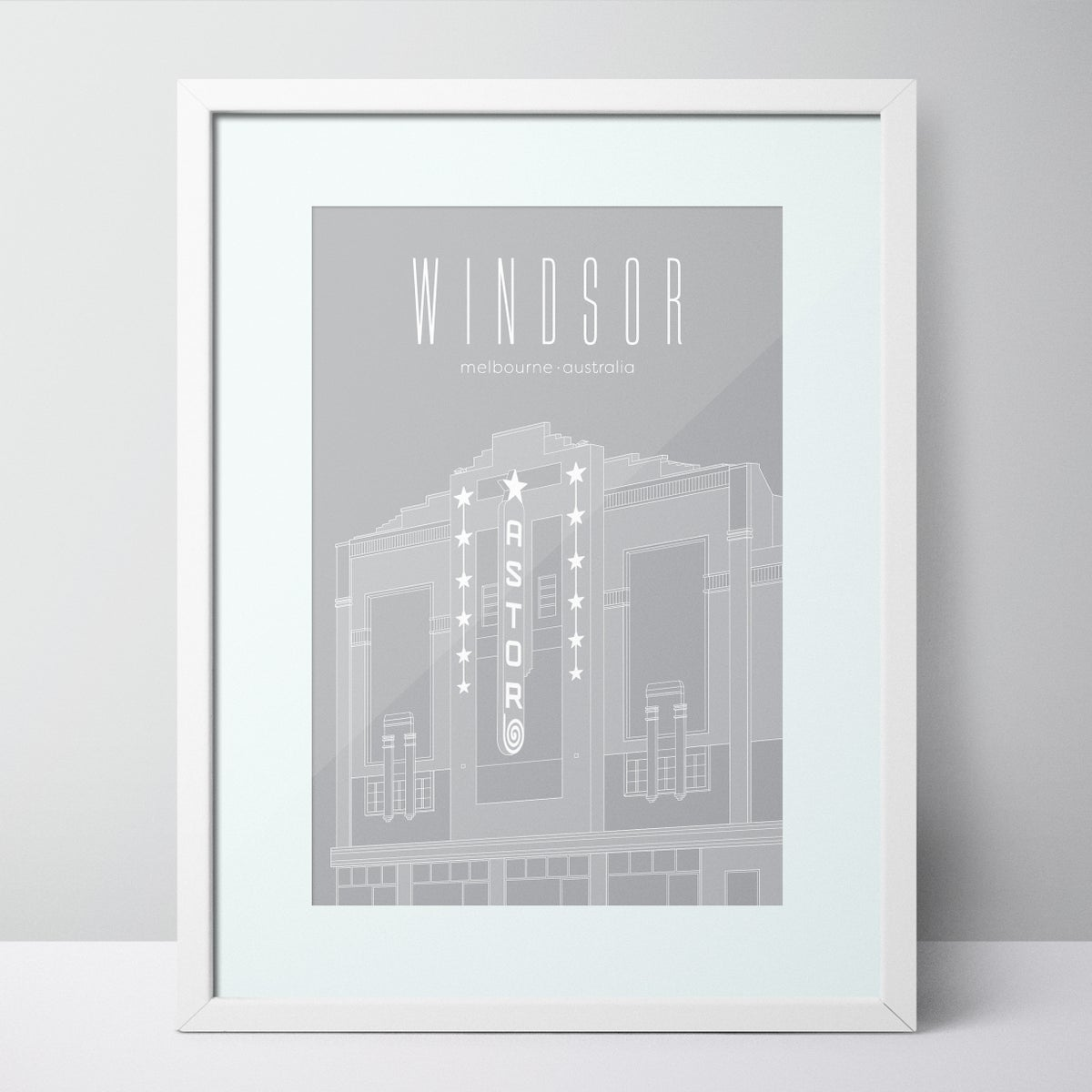Image of The Astor Theatre - Windsor