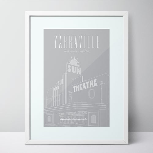 Image of The Sun Theatre - Yarraville