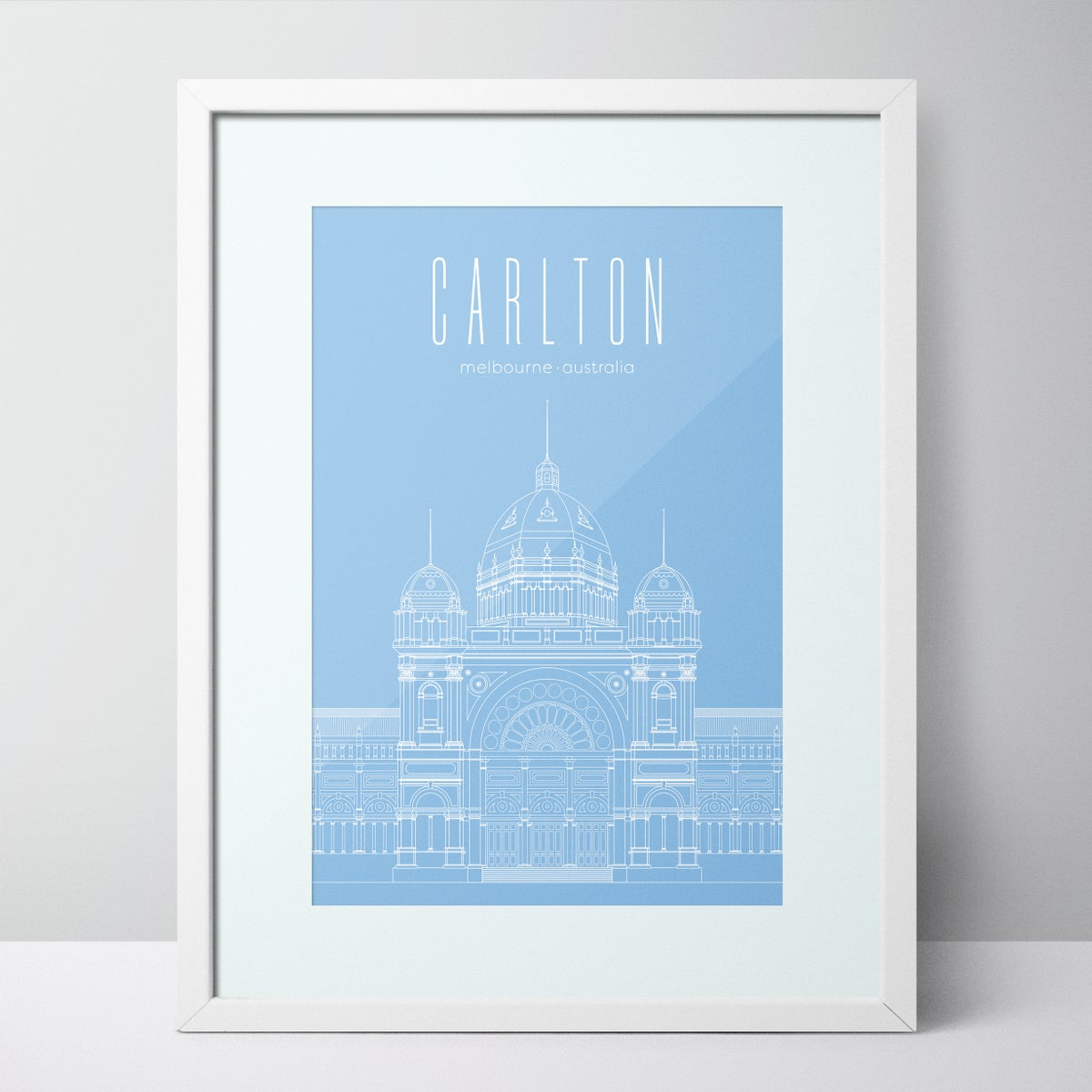 Image of Royal Exhibition Building - Carlton.