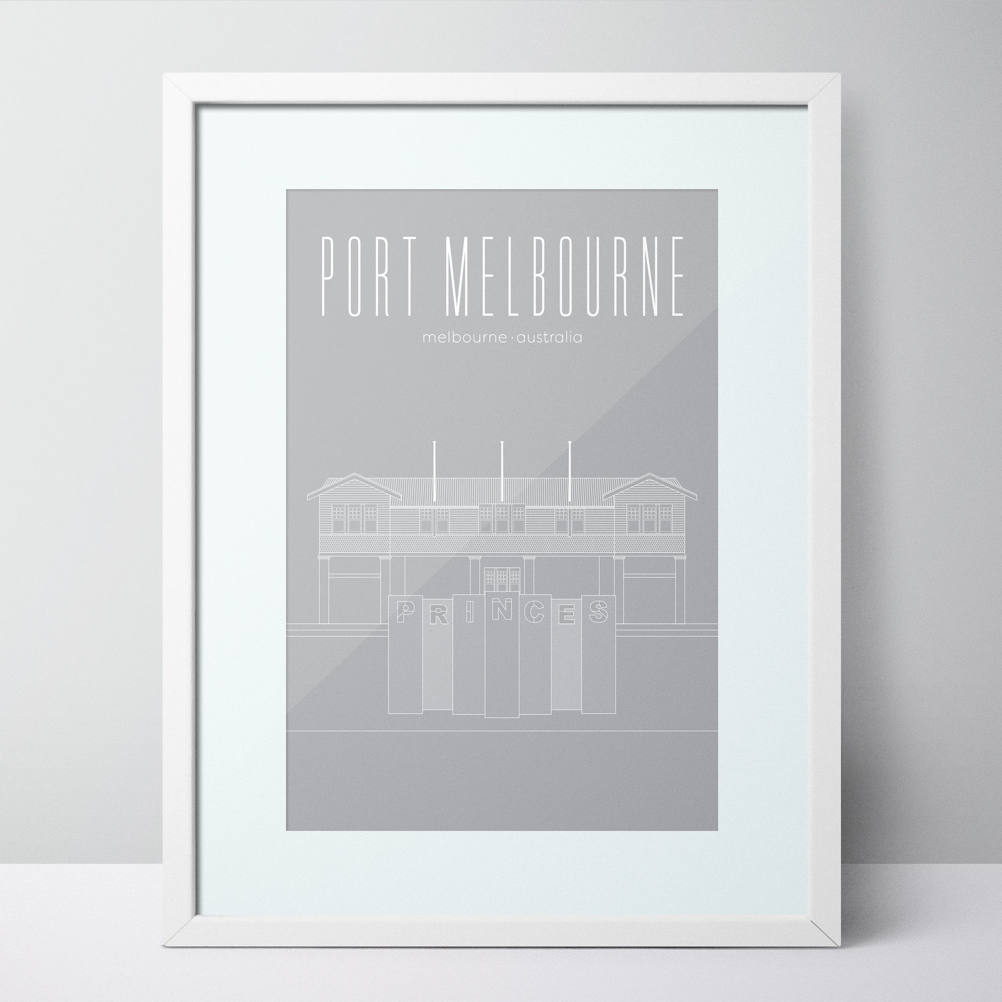 Princes Pier - Port Melbourne. | 3000Lines
