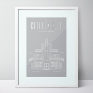 Image of United Kingdom Hotel - Clifton Hill