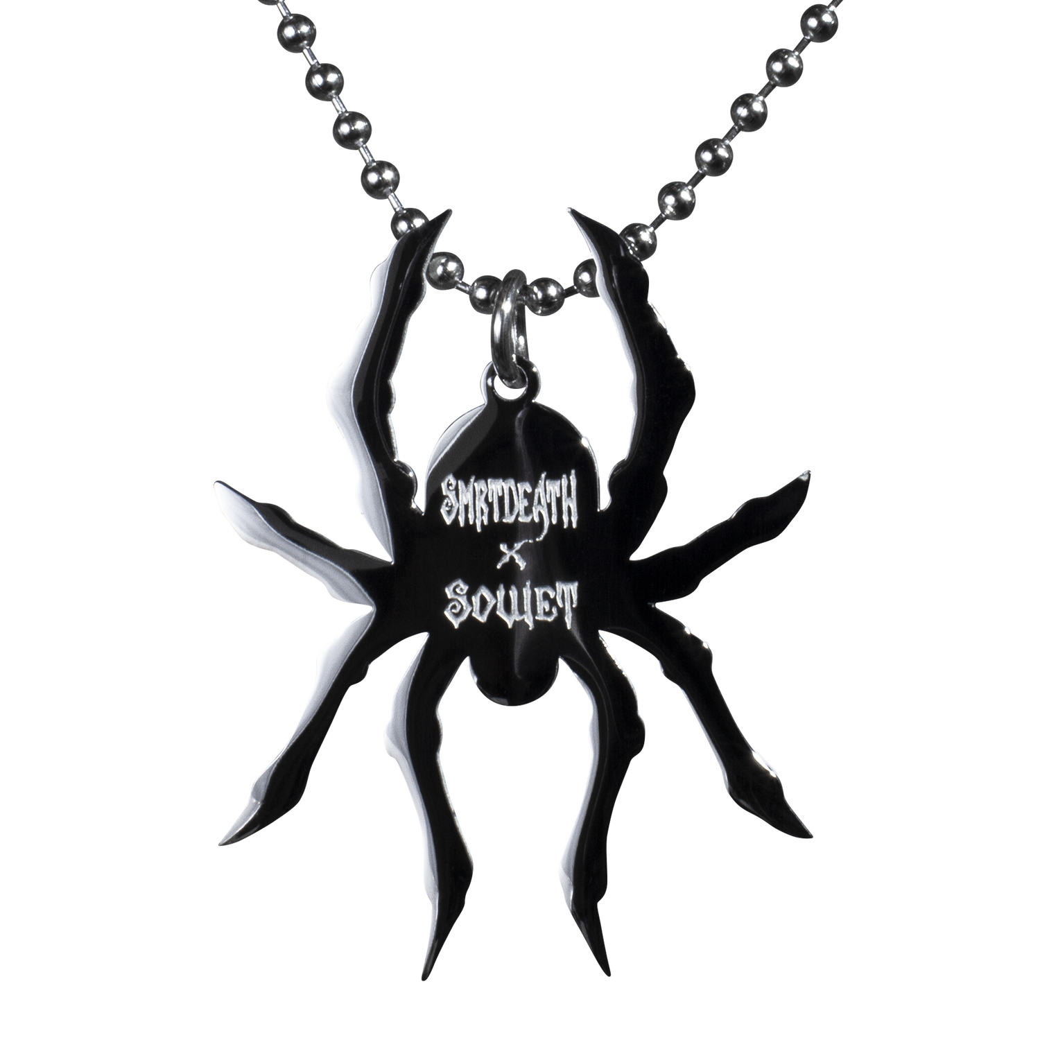 Image of WIDOW NECKLACE