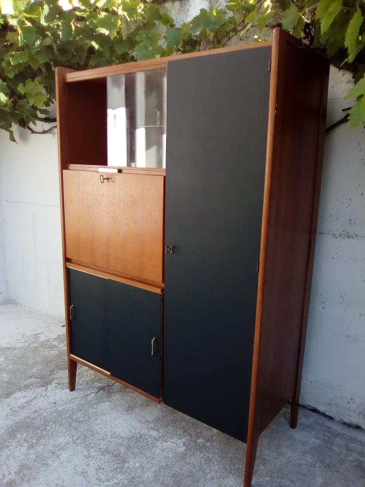 Image of Armoire de rangement bureau ou vaisselier