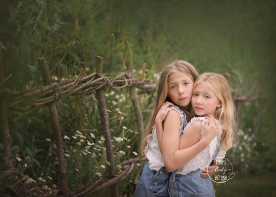 Image of Outdoor Family Session - Sat 7th July