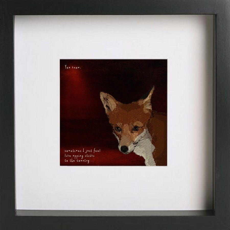 Image of Dolittle - Fox