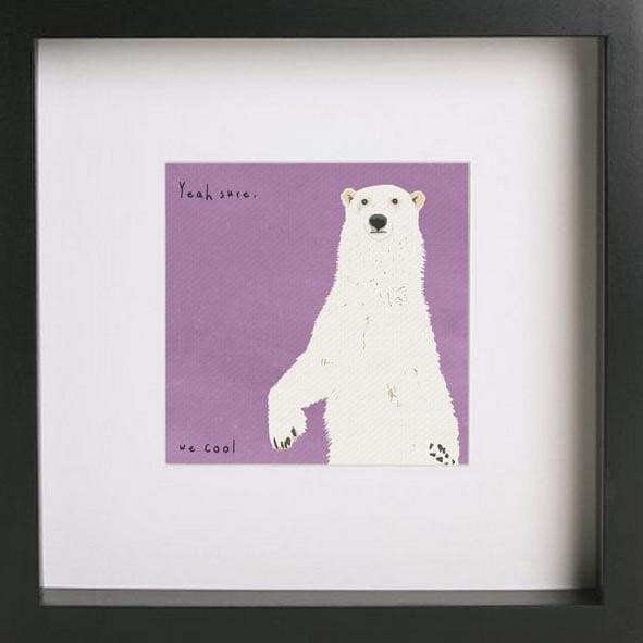 Image of Dolittle - Polar Bear