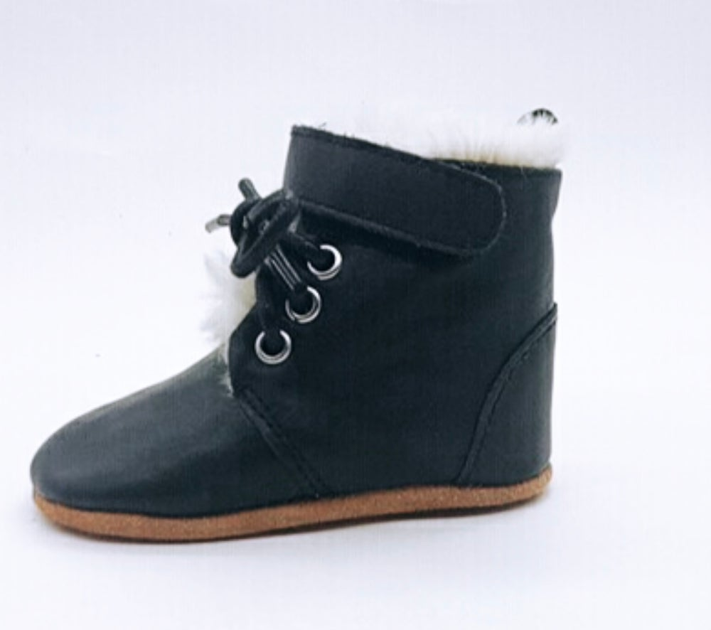 Image of Bella & Ollie Snug Boot