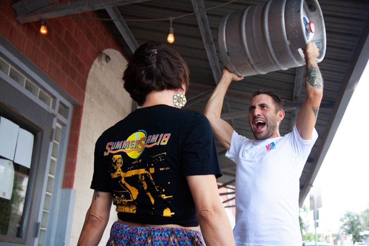 Image of Brew & Brew Summer Slam '18