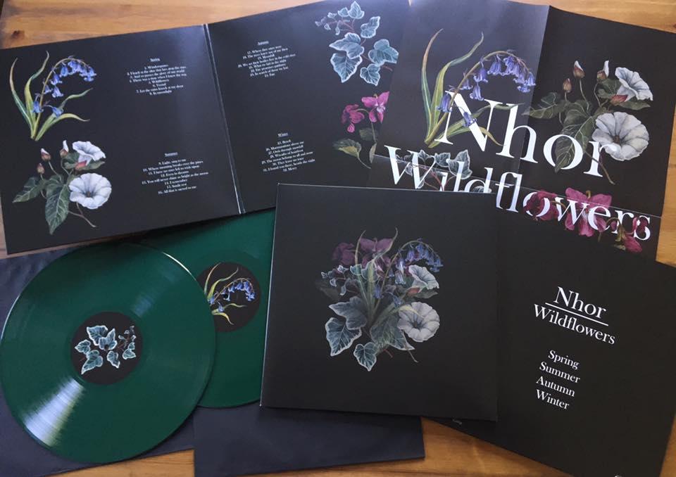 Image of Wildflowers Vinyl