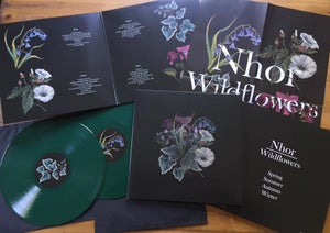 Image of Wildflowers Vinyl