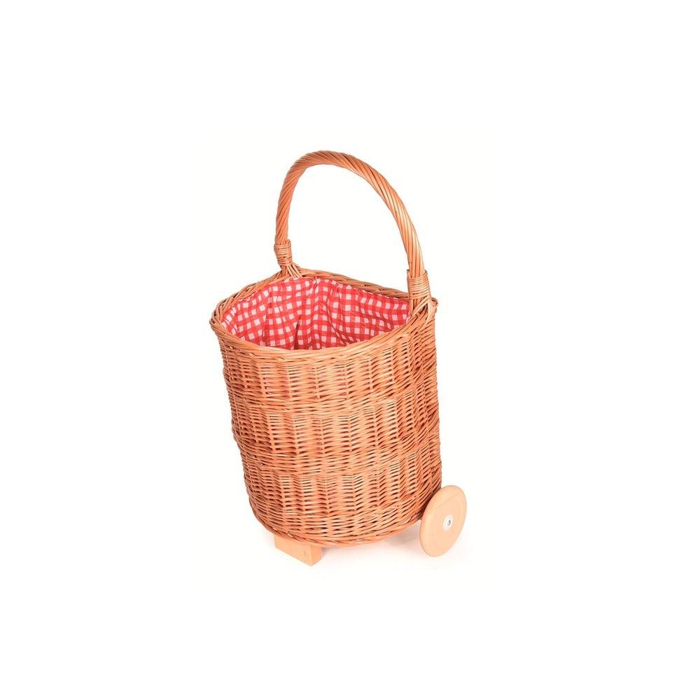 Image of Carrito de la compra