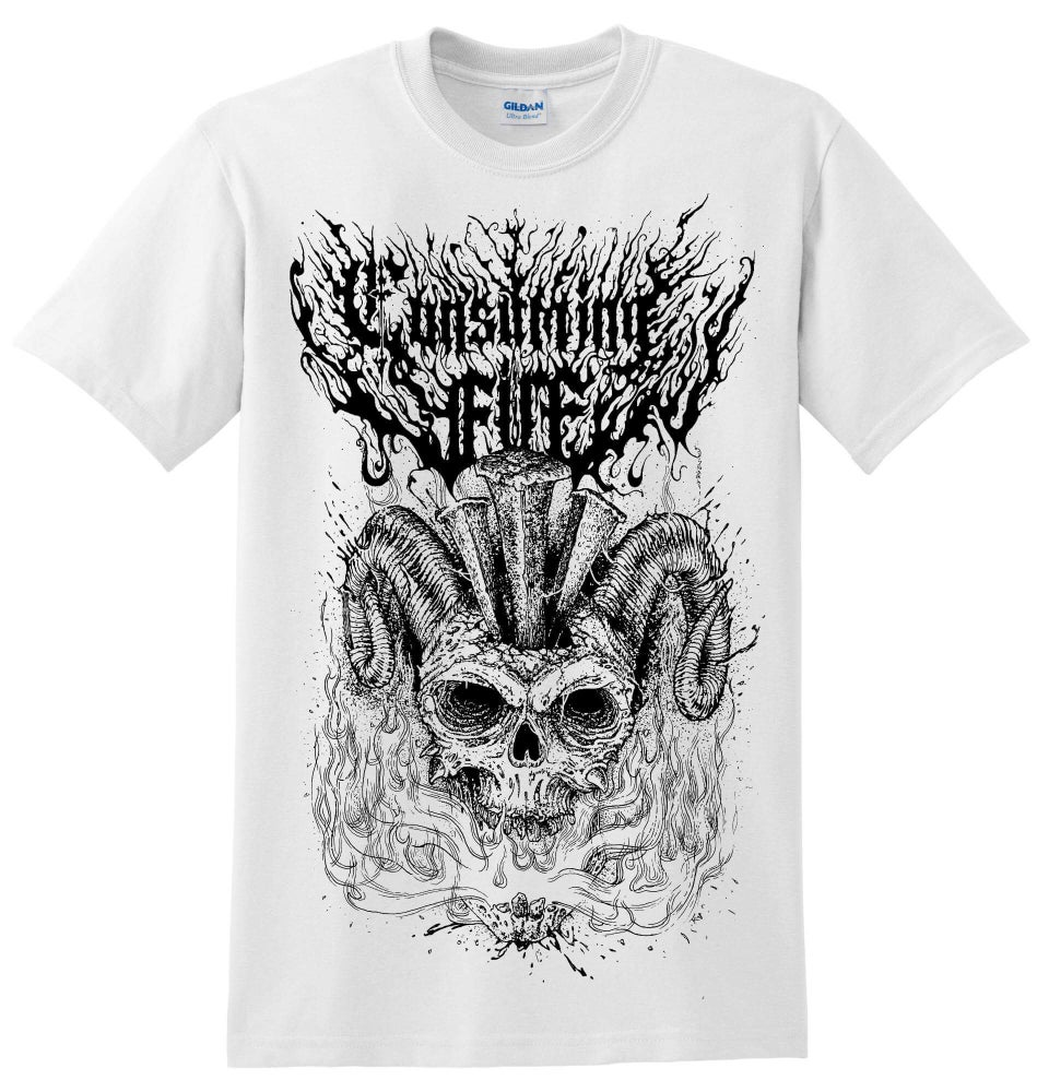 Image of Consuming Fire T-shirt