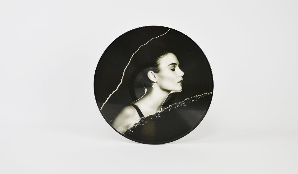 Image of TRIXIE WHITLEY - PORTA BOHEMICA (PICTURE DISC)