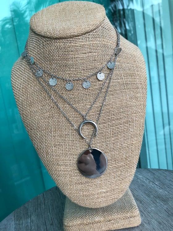 Image of Lindsay necklace