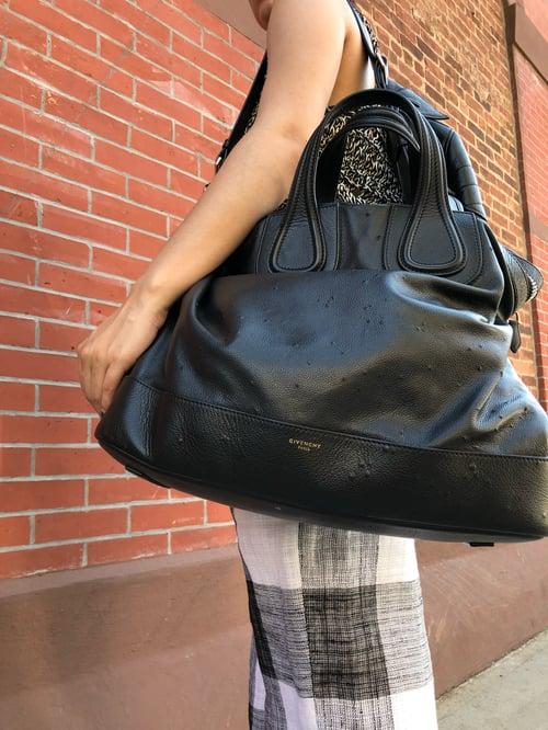 Image of GIVENCHY NIGHTINGALE BAG