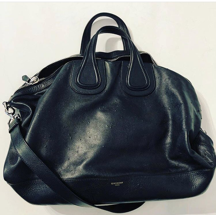Image of GIVENCHY NIGHTINGALE BAG