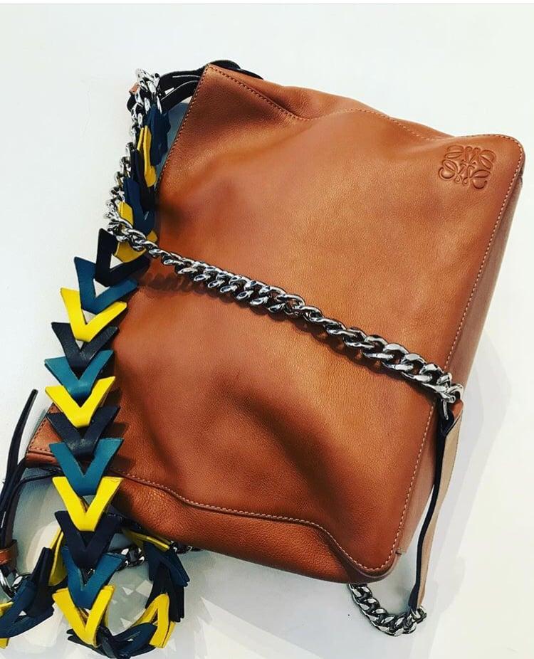 Image of LOEWE SHOULDER BAG