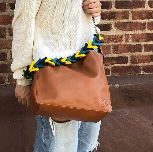 Image of LOEWE SHOULDER BAG