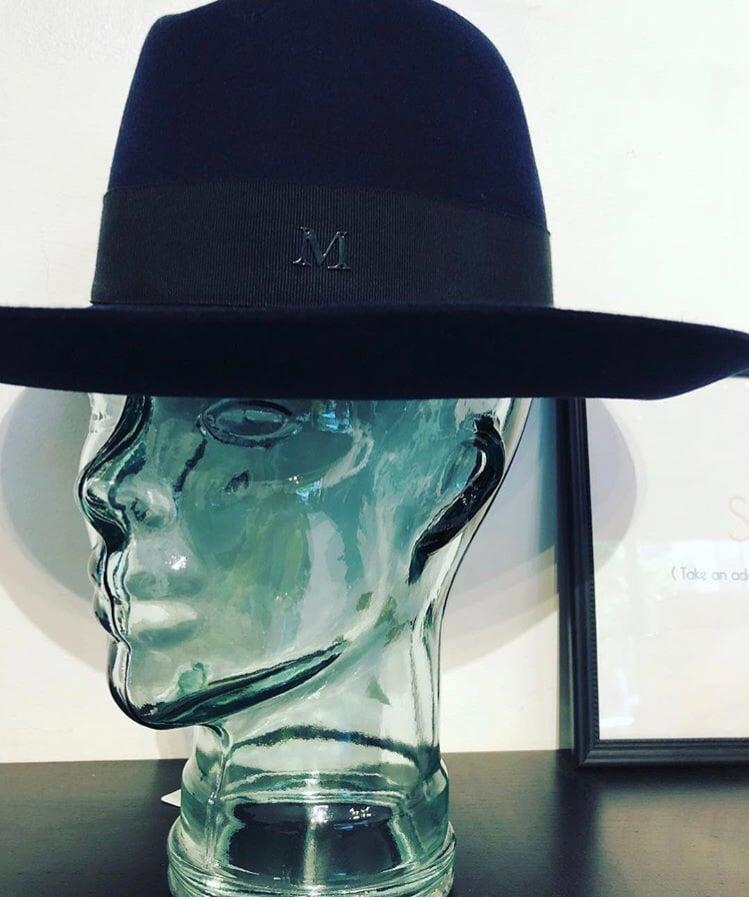 Image of MAISON MICHEL HAT