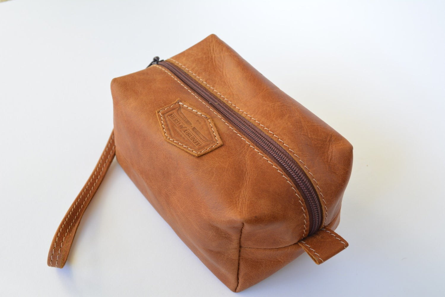 Image of The Finch Toiletry Bag