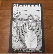Image of Ufomammut 2018