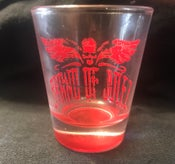 Image of BOJ Shot Glass