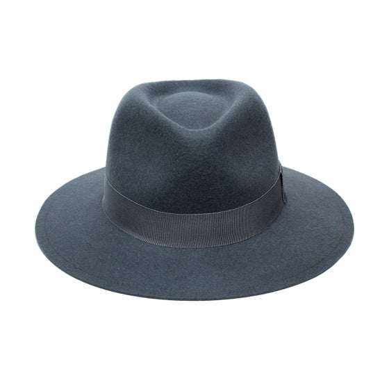 Image of GREY FEDORA SALINERO