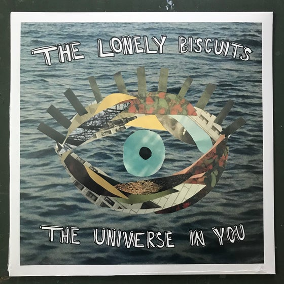 "Image of ""The Universe In You"" Vinyl"