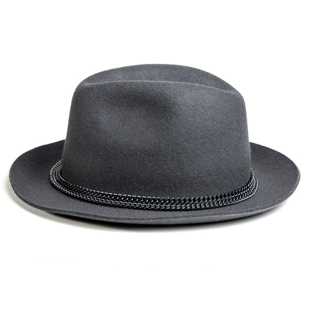 Image of BLACK or GREY TRILBY JALISCO