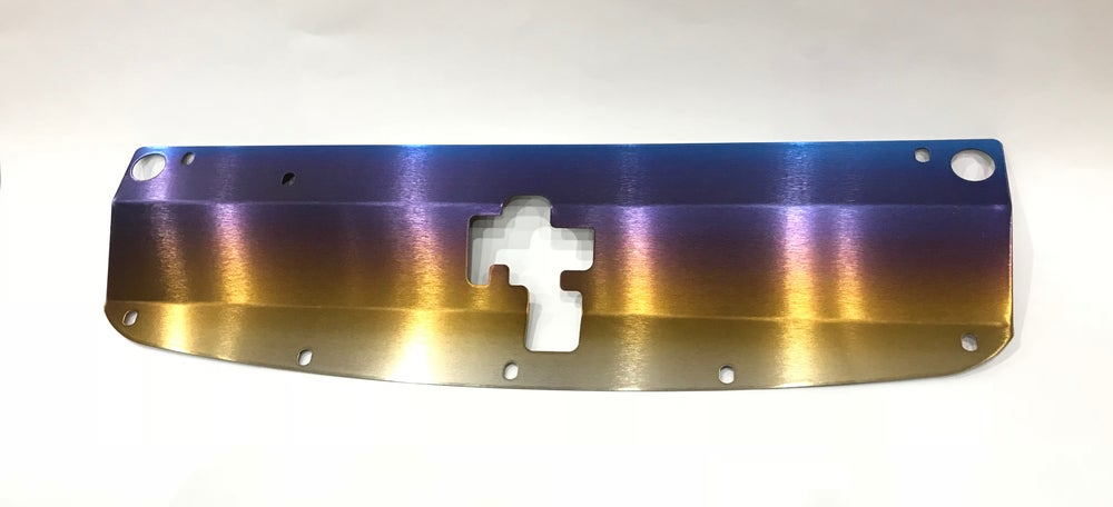Image of S2000 Titanium Cooling plate
