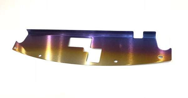 Image of Nissan 350z Titanium cooling plate