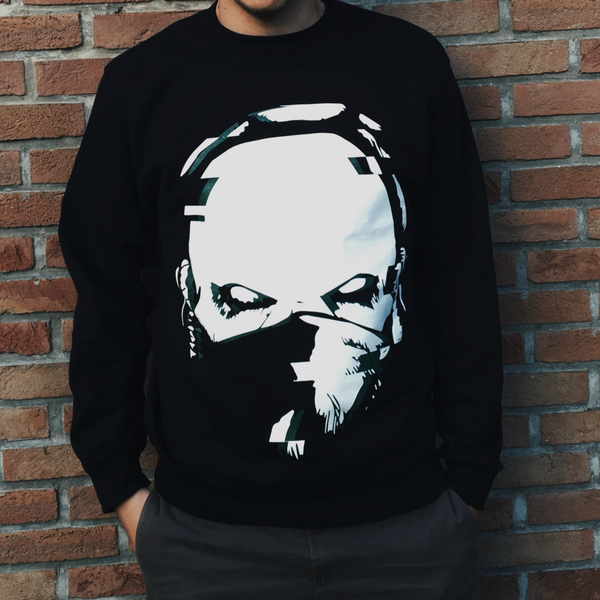 Image of BLXCK SWEATER 2018